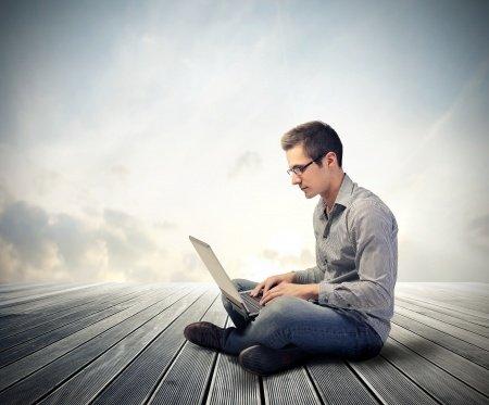 איך משתלבים בעבודה בתחום המחשבים?