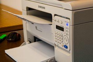 מדפסת לייזר משולבת – כיצד רוכשים מדפסת בצורה חכמה