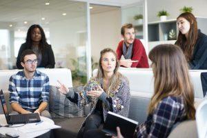 כיצד הופכים את מקום העבודה לנעים יותר?