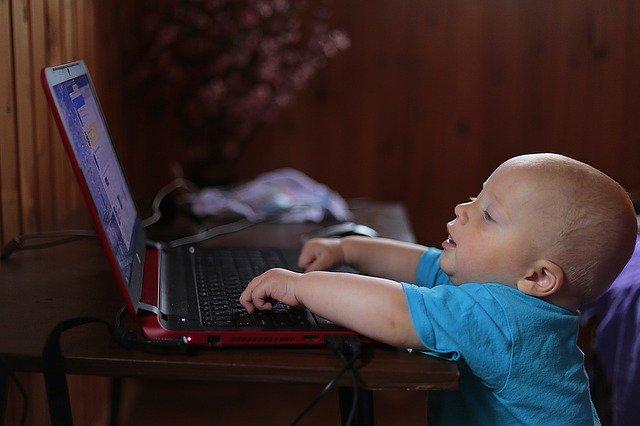 קורס מחשבים לילדים