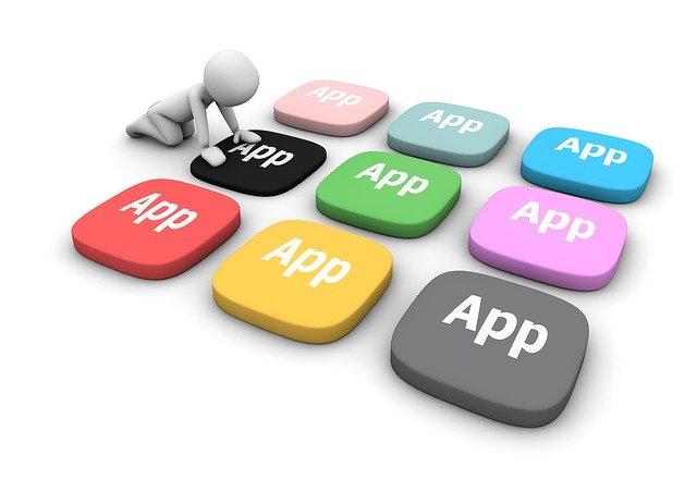 חברת פיתוח אפליקציות