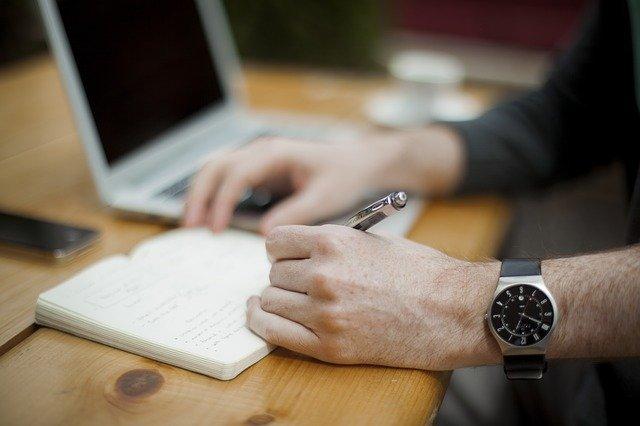 כתיבת תוכן