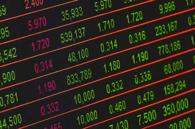 שינויים בשעות הבורסה
