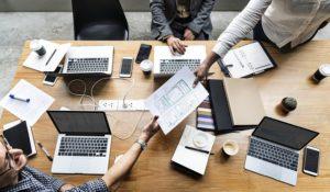 פיתוח אפליקציות לעסקים