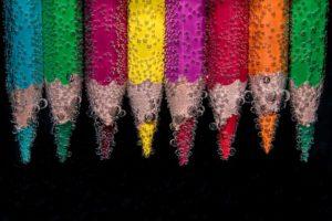 שילוב צבעים למוצר