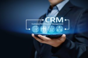 כל היתרונות של מערכת CRM