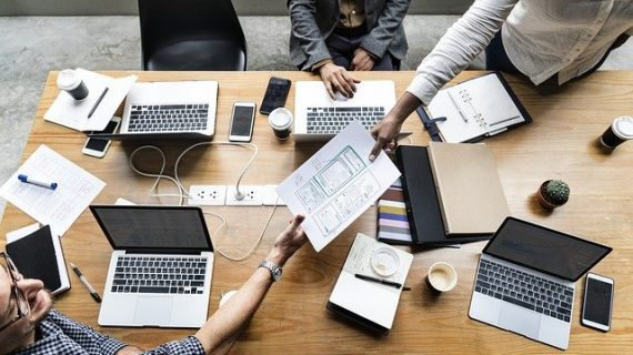 פיתוח אפליקציות לעסקים – מה צריך לקחת בחשבון