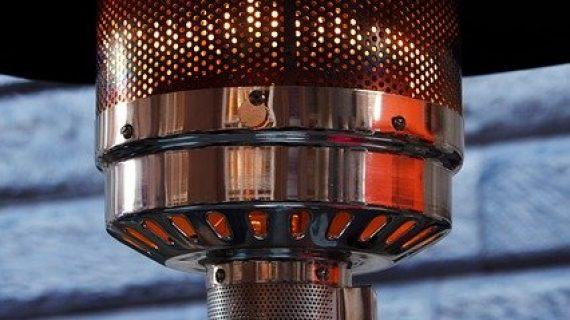 מבערי גז תעשייתיים למפעלים חכמים