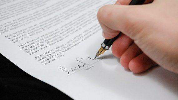 מדוע כל בעל עסק זקוק להסכם עבודה מקצועי מעו״ד