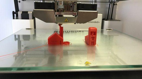מדריך לקניית מדפסת תלת מימד