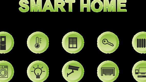 מהם היתרונות של בתים חכמים?