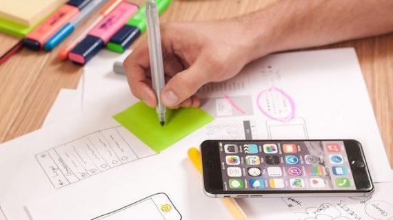 השלבים החשובים בתהליך פיתוח אפליקציה נכון